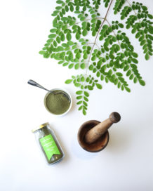 Moringa Powder