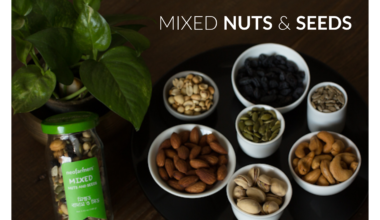 Mixed Nut and seed copy